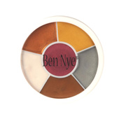 Ben Nye 6 Color Wheel - Fireworks Fantasy