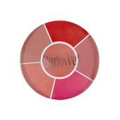 Ben Nye Media Pro 6 Color Wheel - Creme Blush