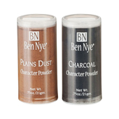 Ben Nye Character Powder - .75 Mini Shaker