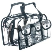 Monda Studio Set Bag - Clear