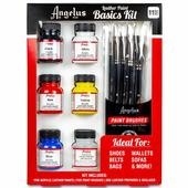 Angelus Basics Kit - 11 Piece Set