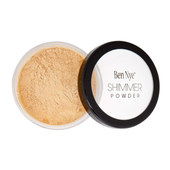 Ben Nye Shimmer Powder - 15 gm