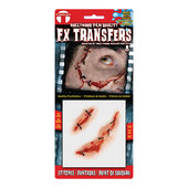 Tinsley 3D FX Transfers - Stitches