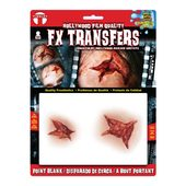 Tinsley 3D FX Transfers - Point Blank