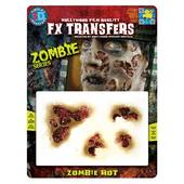 Tinsley 3D FX Transfers - Zombie Rot