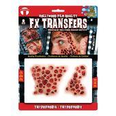 Tinsley 3D FX Transfers - Trypophobia