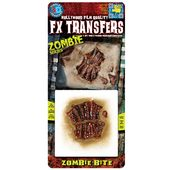 Tinsley 3D FX Transfers - Zombie Bite