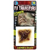 Tinsley 3D FX Transfers - Zombie Gash