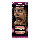 Tinsley Teeth FX - Zombie