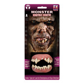 Tinsley Teeth FX - Monster