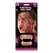 Tinsley Teeth FX - Animal