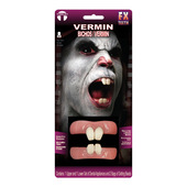Tinsley Teeth FX - Vermin