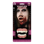 Tinsley Teeth FX - Vampire