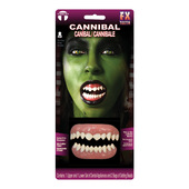 Tinsley Teeth FX - Cannibal
