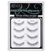 Ardell Natural Lashes Multipack 110 - Black