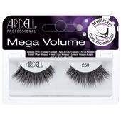 Ardell Mega Volume Lashes 250 - Black