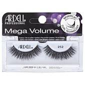 Ardell Mega Volume Lashes 252 - Black