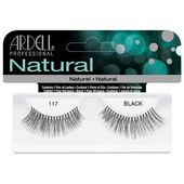 Ardell Natural Lashes 117 - Black