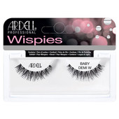 Ardell Natural Lashes Baby Demi Wispies - Black