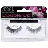 Ardell Double Up Lashes Double Wispies - Black
