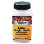 Fiebing's Gum Tragacanth Solution - 4 oz