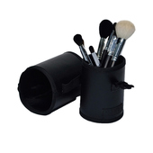 Monda Studio Cylinder Brush Holder