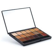 Graftobian HD Glamour Creme Super Palette - Inclusion