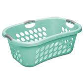 Sterilite HipHold Laundry Basket - 1.25 Bushel
