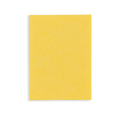 """Dry Cleaning Tags - Blank (No Clip) 1 3/8"""" x 1 7/8"""" - 1000 ct."""