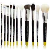 Titanic FX Pro-Beauty 11 Pc Makeup Brush Set