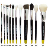 Titanic FX Pro-Beauty Makeup Brushes