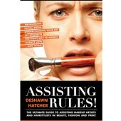 Assisting Rules! by Deshawn Hatcher