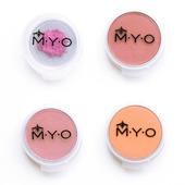 MYO Magnetic Makeup Pods-Large 4 ct.