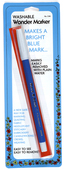 Collins Water Soluble Wonder Marker (Blue)
