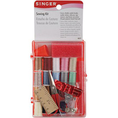 Singer Deluxe Mini Sewing Kit