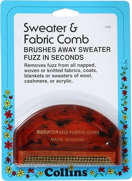 D-Fuzz it Sweater Comb