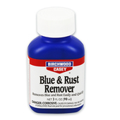 Birchwood Casey Blue and Rust Remover (3 oz.)