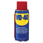 WD-40 3oz.