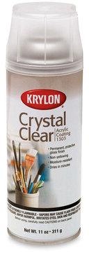 Krylon Crystal Clear Gloss Spray (11oz)