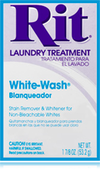 Rit - White Wash