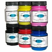 Jacquard Neopaque Fabric Paint