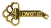 Comfort Key Clip adjuster (1 ct.)