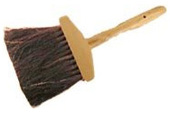 Deluxe Crown Brush