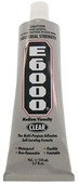 E6000 Adhesive (3.7 oz.)