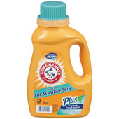 Arm & Hammer Sensitive Skin 2X-Liquid (50 oz.)