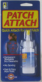 Patch Attach Permanent Patch Adhesive (1 oz.)