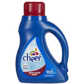 Cheer Bright Clean 2X -FRESH SCENT(40oz.)