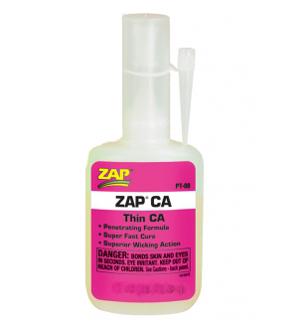 Zap Glue CA (1 oz.)