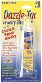 Dazzle Tac Jewelry Glue (1 oz.)