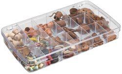 ArtBin Prism Box w/18 Compartments